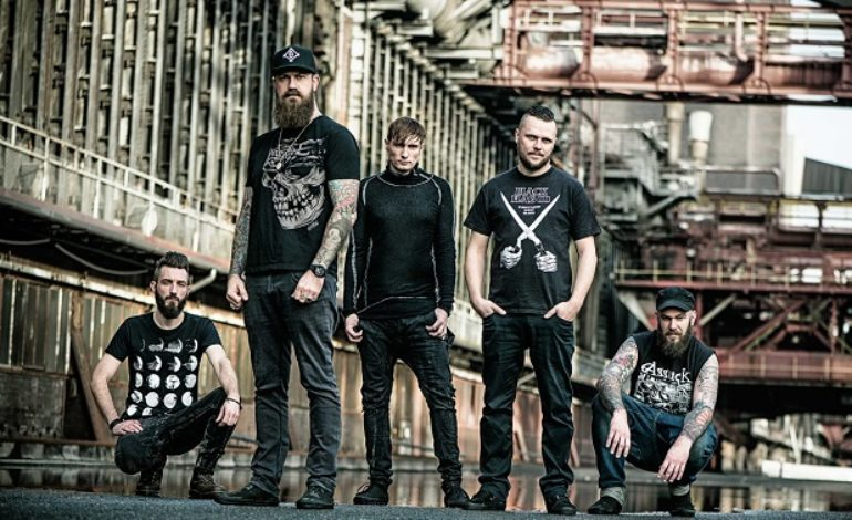 Caliban Announces New Album Zeitgeister Re-Recording Older Songs in German for May 2021 Release