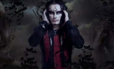 """Cradle Of Filth Shares Dark New Music Video For """"Necromantic Fantasies"""""""