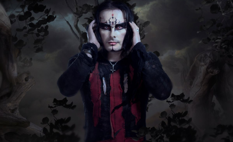 Cradle Of Filth Announces Existence Is Futile as Title of New Album