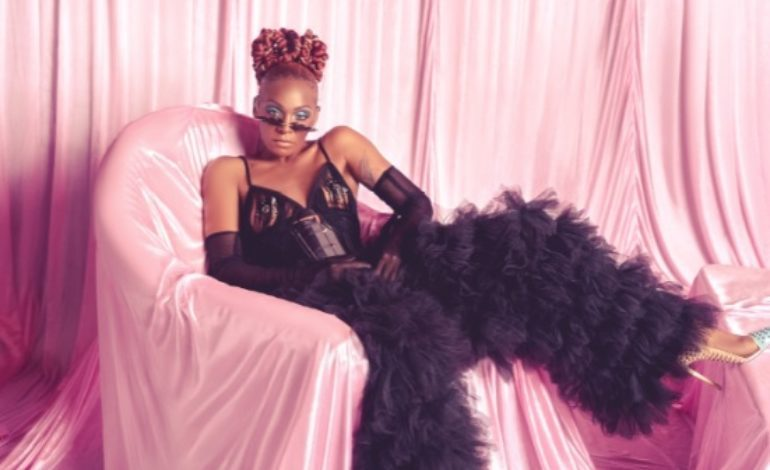 """Dawn Richard's New Video Will Make You Hot Like a """"Jacuzzi"""""""