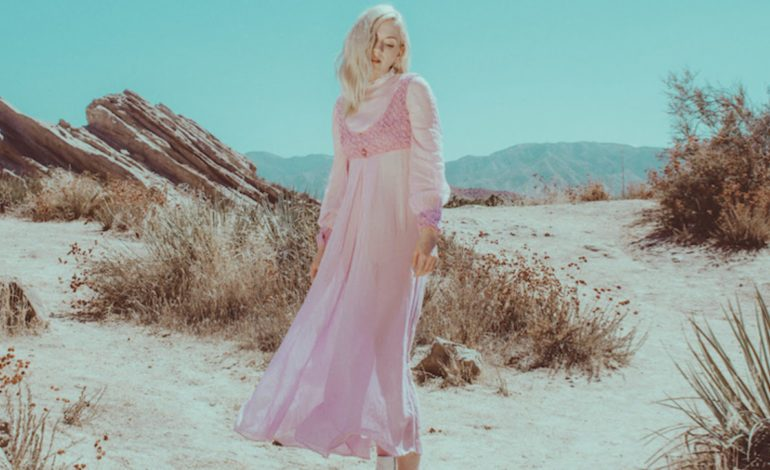 """Emily Kinney Overcomes Her Introverted Nature in New Video for """"Fifteen Minutes"""""""