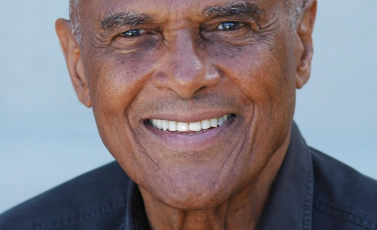 Common, Chuck D, Aloe Blacc, Bernie Sanders, Stacey Abrams and More to Appear on The Gathering For Harry Surprise 94th Birthday Live Stream for Harry Belafonte