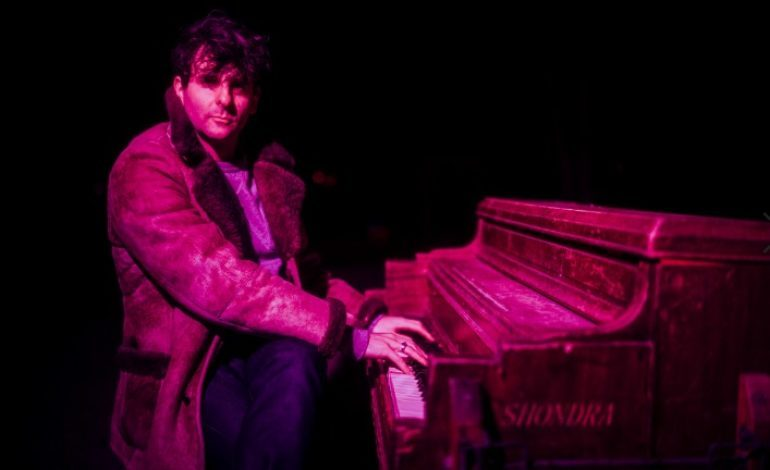 """Low Cut Connie Releases New Video for Classic Rock Inspired Song """"Charyse"""""""