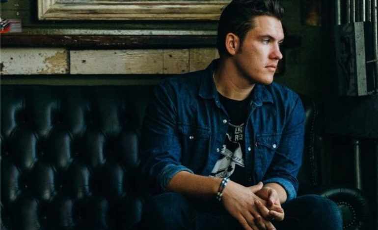"mxdwn PREMIERE: Mason Lively Gives Modern Country a Twist on New Song ""Happy Home"""