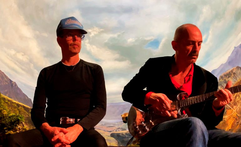 """Matt Sweeney and Bonnie """"Prince"""" Billy's Summer Tour Hits the Dry Gulch Ranch 6/13/21"""