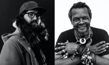 """Matthew E. White and Lonnie Holley Announce New Album Broken Mirror, A Selfie Reflection for Aprile 2021 Release and Share New Song """"I'm Not Tripping/Composition 8"""""""