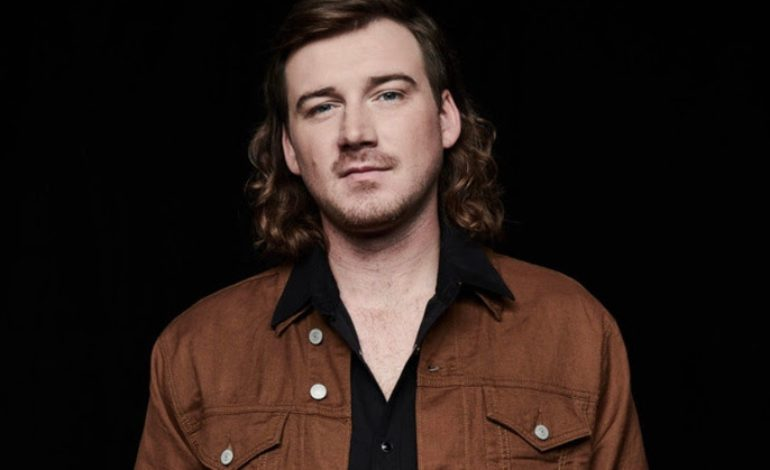 Morgan Wallen's Sales Increase Over 300% Following Racial Slur Incident