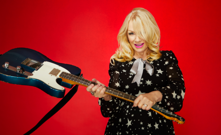 "Nancy Wilson of Heart Releases New Acoustic Ballad ""You and Me"""