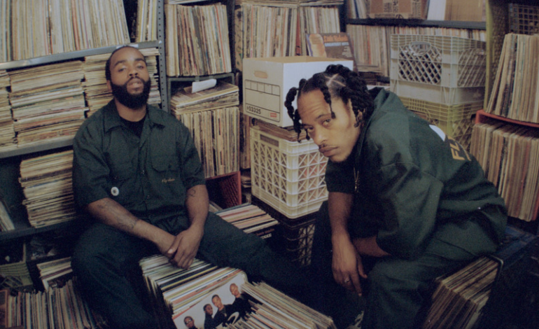 """Pink Siifu And Fly Anakin New Collaborative EP $mokebreak For March 2021 Release, Share New Music Video For """"Open Up Shop"""""""