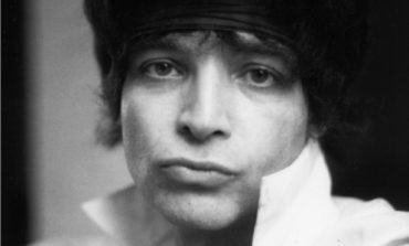 """Alan Vega's """"Fist"""" from Posthumous """"Lost"""" Album Calls For The People to Wield Their Power"""