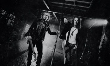 "Smith/Kotzen Shows a Heavier Side with New Song ""Running"""