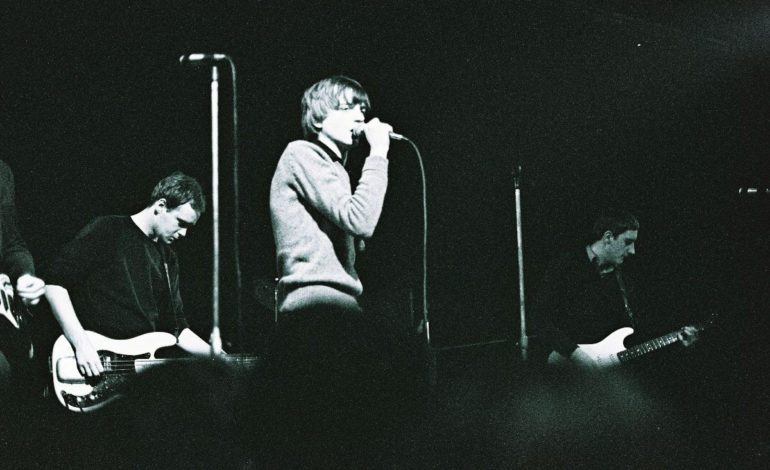 """mxdwn PREMIERE: The Fall Set a Post-Punk Blueprint With Unearthed Live Cut """"Rowche Rubble"""""""