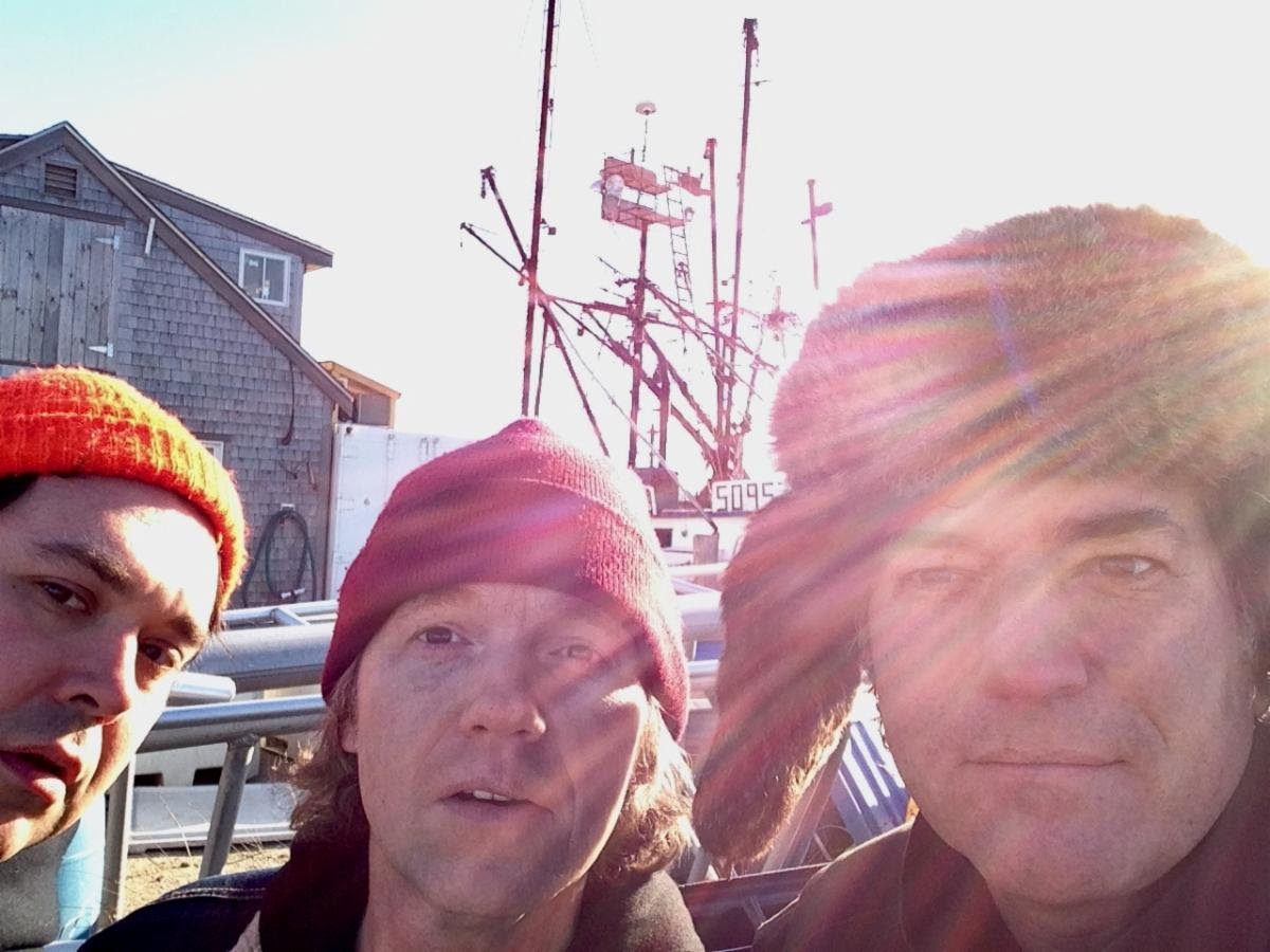 """Members of Shellac, Codeine and More Release New The Martha's Vineyard Ferries Album Suns Out Guns Out and Shares New Video for """"After You"""""""