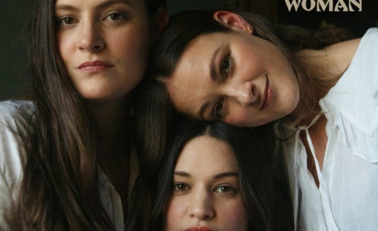 Album Review: The Staves – Good Woman