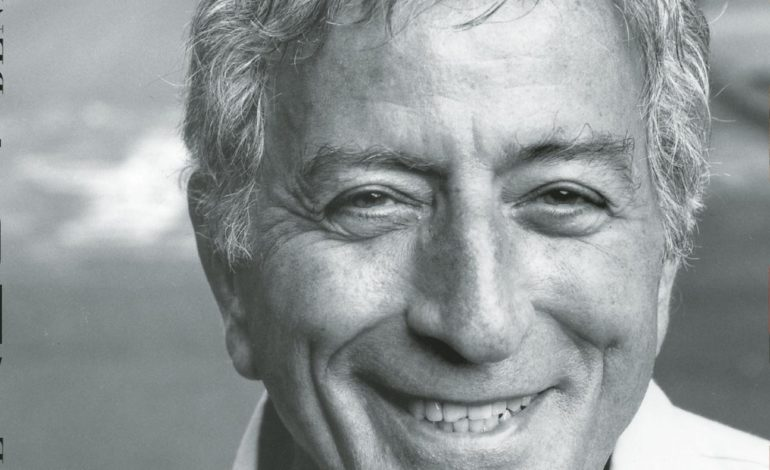 Lady Gaga to Join Tony Bennett on His Final Album Love For Sale