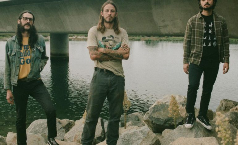 """Riley Hawk's Band Warish Mix Punk and Groove Metal on New Song """"Seeing Red"""""""