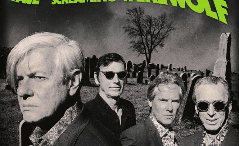 Album Review: The Fleshtones – Face of the Screaming Werewolf