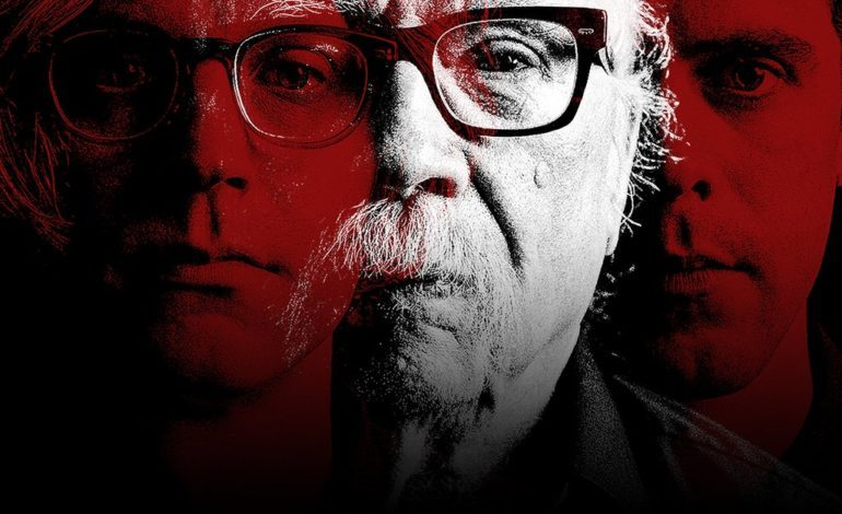 Album Review: John Carpenter – Lost Themes III: Alive After Death