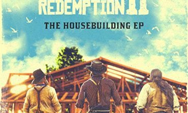 Album Review: David Ferguson and Matt Sweeney - The Music of Red Dead Redemption 2: The Housebuilding EP
