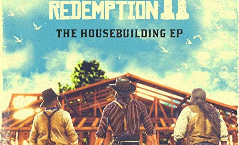 Album Review: David Ferguson and Matt Sweeney – The Music of Red Dead Redemption 2: The Housebuilding EP