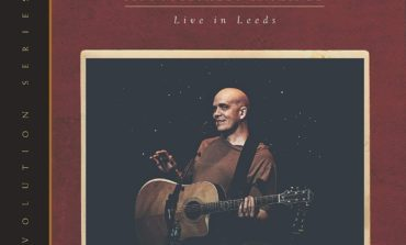Album Review: Devin Townsend - Devolution Series #1 - Acoustically Inclined, Live in Leeds