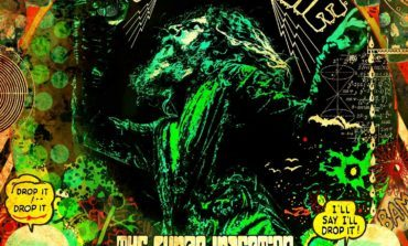 Album Review: Rob Zombie - The Lunar Injection Kool Aid Eclipse Conspiracy