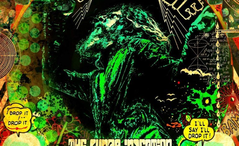 Album Review: Rob Zombie – The Lunar Injection Kool Aid Eclipse Conspiracy