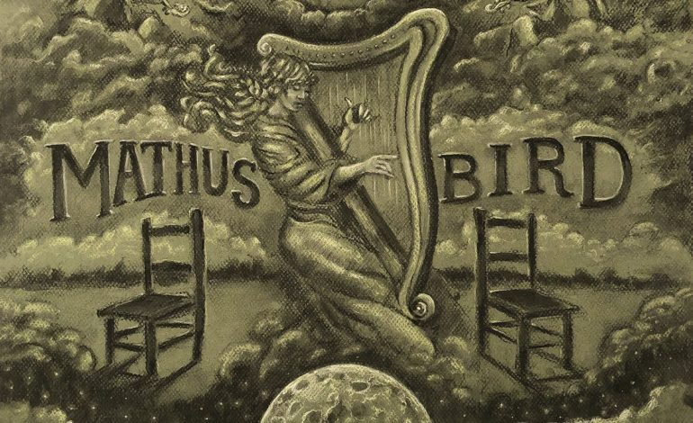 Album Review: Andrew Bird and Jimbo Mathus – These 13