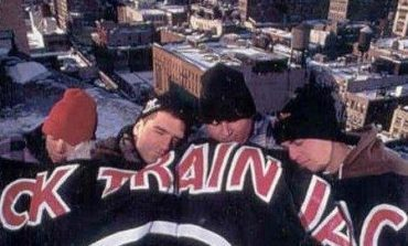 RIP: Black Train Jack and Nine Lives Vocalist Rob Vitale Dead from COVID-19 Complications
