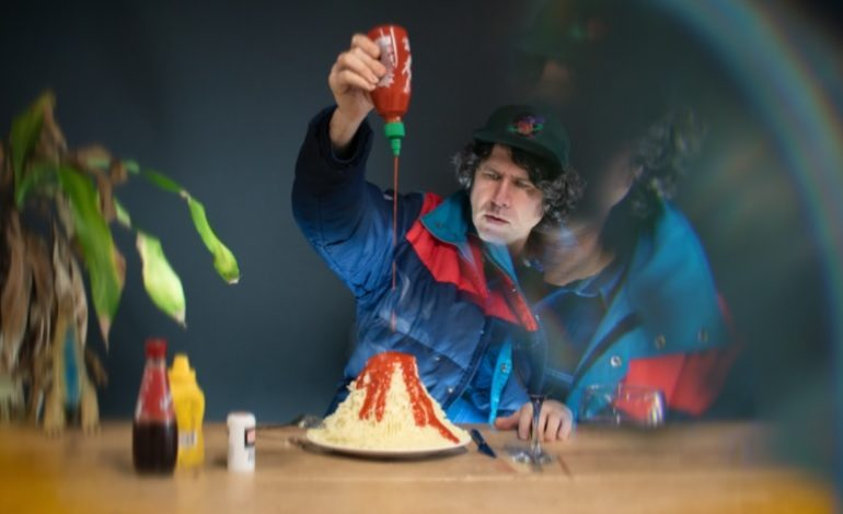 """Gruff Rhys Announces New Album Seeking New Gods for May 2021 Release and Shares New Video for """"Loan Your Loneliness"""
