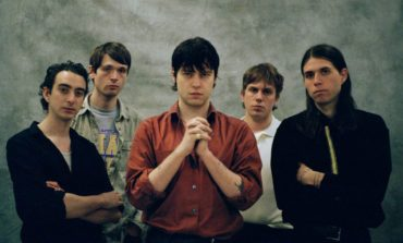 """Iceage Shares New Video for Brooding Song """"High and Hurt"""""""