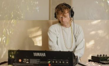 """James McAlister Shares Video for New Ambient Song """"Slow Wave"""""""