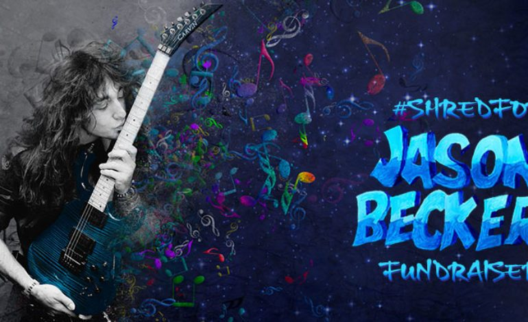 Marty Friedman, Steve Vai, Joe Satriani, Devin Townsend, Nita Strauss and More to Appear on Jason Becker Fundraiser Live Stream