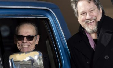 """John Hiatt And The Jerry Douglas Band Announce New Album Leftover Feelings For May 2021 Release, Share New Video For """"All The Lilacs In Ohio"""""""
