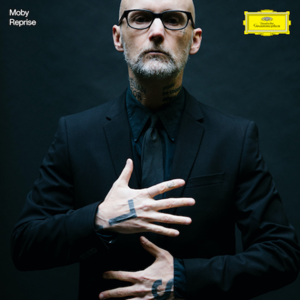 Moby Re-Imagines His Discography on New Album Reprise Featuring Mark  Lanegan, Gregory Porter, Jim James and More - mxdwn Music