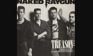 Naked Raygun Announces First New Album in 31 Years Over The Overlords for August 2021 Release