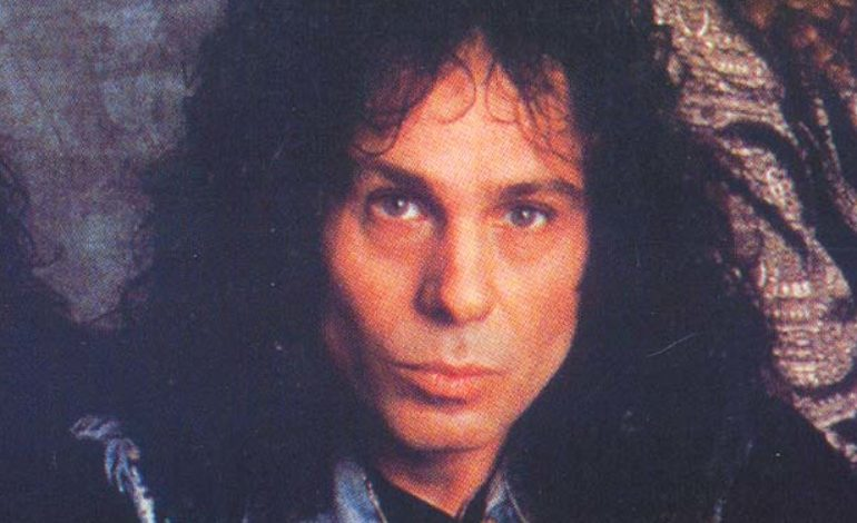 "Rare, Unreleased Ronnie James Dio-Era Black Sabbath Rehearsal Track ""Slapback"" Is Shared Online"