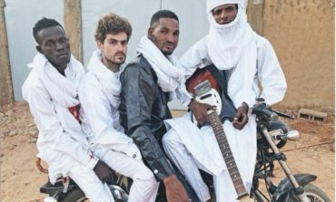 Mdou Moctar Announces New Album Afrique Victime for May 2021 Release