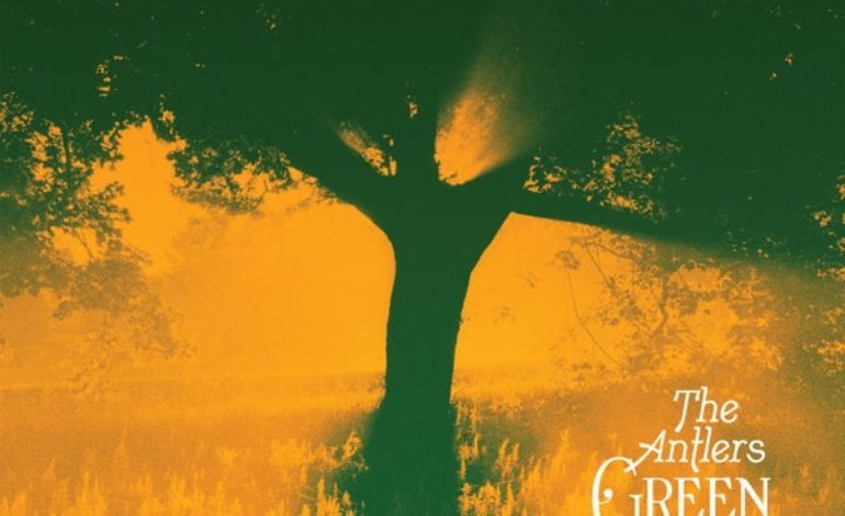 Album Review: The Antlers – Green to Gold