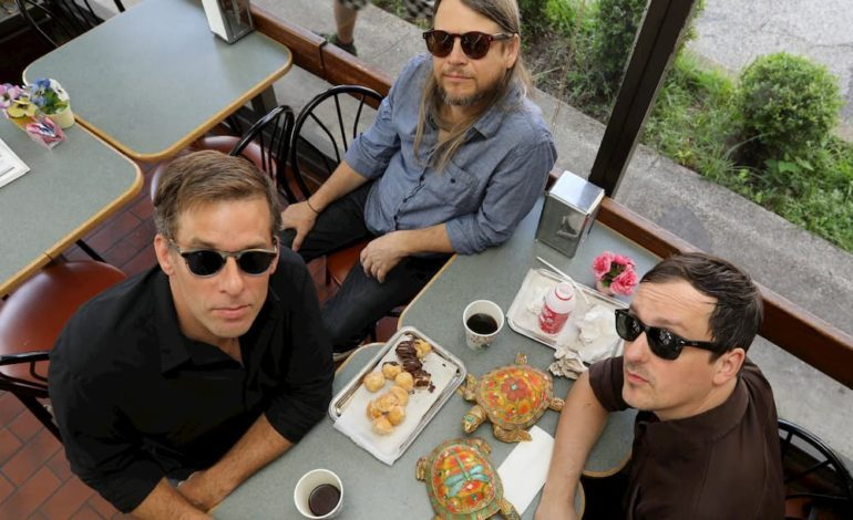 """mxdwn PREMIERE: The City Champs Releases Righteously Funky New Song """"A-MELD-A-MARCOS"""""""