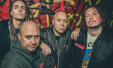 The Exploited Drummer William Buchan In Hospital Following Heart Attack