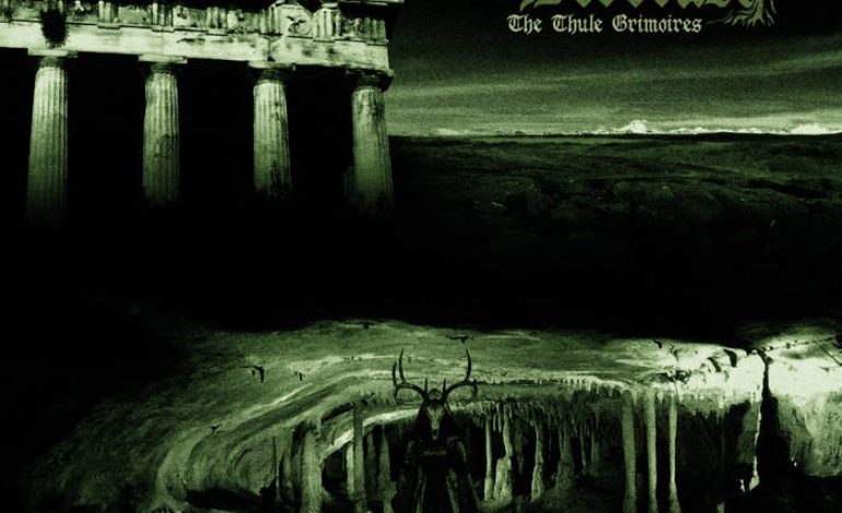 Album Review: The Ruins of Beverast – The Thule Grimoires
