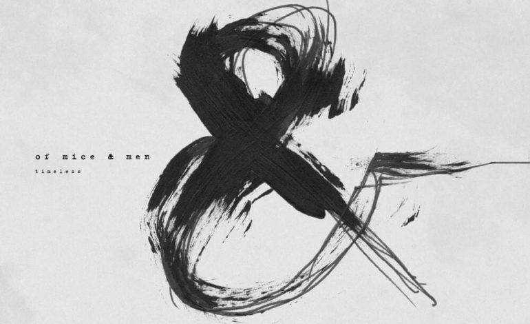 Album Review: Of Mice & Men – Timeless EP