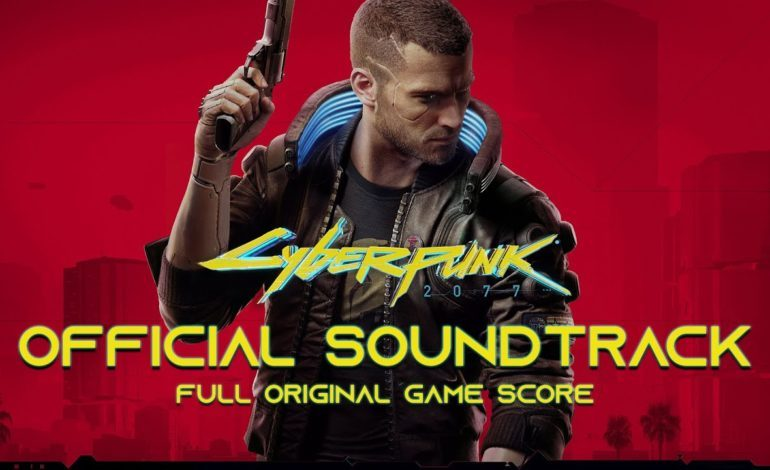 Album Review: Various Artists – Cyberpunk 2077 Soundtrack