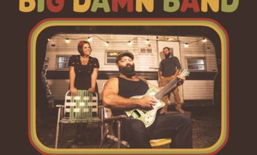 Album Review: The Reverend Peyton's Big Damn Band - Dance Songs for Hard Times