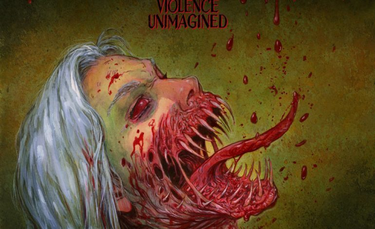 Album Review: Cannibal Corpse – Violence Unimagined