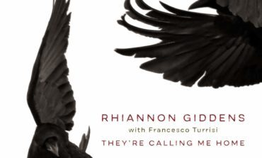 Album Review: Rhiannon Giddens - They're Calling Me Home (with Francesco Turrisi)