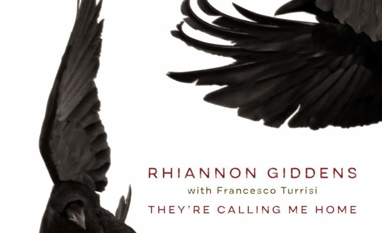 Album Review: Rhiannon Giddens – They're Calling Me Home (with Francesco Turrisi)