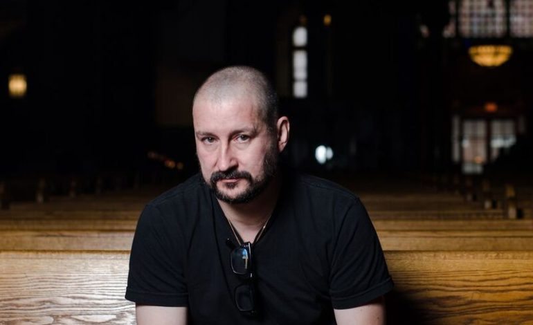 Clint Mansell Scores New Horror Film In the Earth Set During The Pandemic