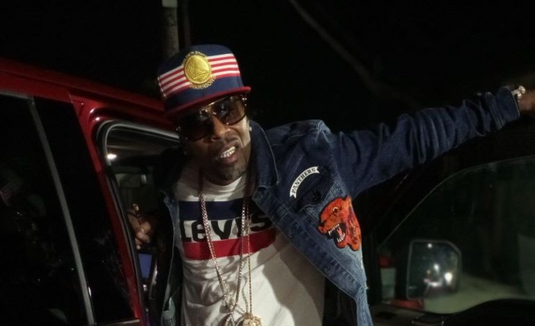 """mxdwn PREMIERE: Dru Down Shares New Anthemic Bay Area Hip Hop Song """"What Are You Lookin At"""""""